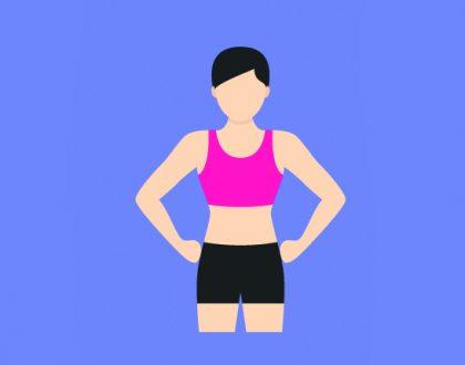 Фитнес мотивация. Замеры объемов тела