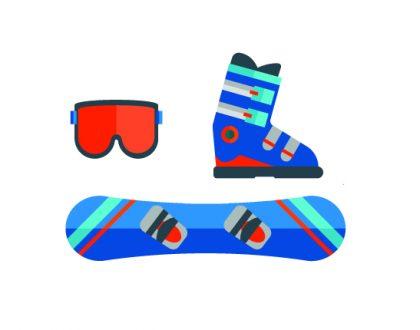 Сноубординг