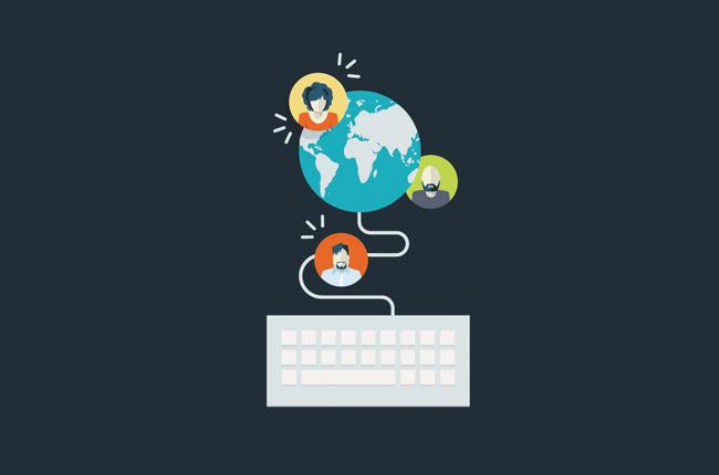 Очень быстрая работа в интернете, 38 комбинаций клавиш