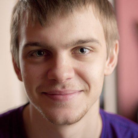 Сергей Терехов